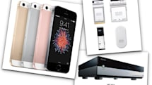 3月31日のできごとは「iPhone SE 発売」「イー・モバイル サービス開始」ほか:今日は何の日?