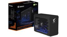 GeForce RTX 2070搭載の外付けGPUボックスが登場。Thunderbolt 3接続でWindows 10対応