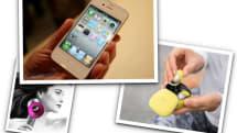 4月28日のできごとは「iPhone 4 ホワイトモデル 発売」「WF-SP700N 発売」ほか:今日は何の日?