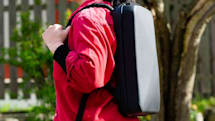 見た目以上にスマート。厚さ9cmの超薄型バックパック「TIMENOTEN Slim Backpack」を実際に使ってみた