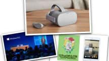 5月2日のできごとは「Oculus Go 発売」「Windows 10 S 発表」ほか:今日は何の日?
