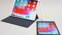 「iPad Air」vs.「iPad mini」実機比較、買うならどっち?(ジャイアン鈴木)