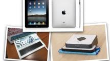 4月3日のできごとは「初代iPad 米国で発売」「Braava 380j 発売」ほか:今日は何の日?