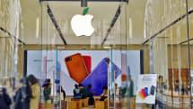 iPhoneは資源として生まれ変わる。地球環境を考える日「アースデイ」 に向け、Appleがリサイクルロボを紹介