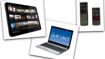 4月8日のできごとは「Eee PC 1201T 発売」「XOOM Wi-Fi TBi11M 発売」ほか:今日は何の日?