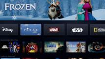 ディズニー見放題サービスDisney+、月額6.99ドルで11月始動