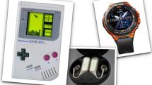 4月21日のできごとは「ゲームボーイ 発売」「PRO TREK Smart WSD-F20 発売」ほか:今日は何の日?