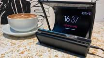 置き時計やミニシアターにもなるQi充電対応スマホステーション「REFLEXBOX」を試してみた