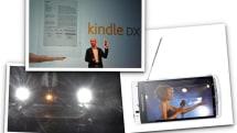 5月6日のできごとは「Kindle DX 発表」「Xperia acro 発表」ほか:今日は何の日?