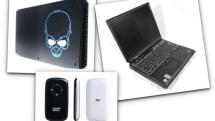 5月24日のできごとは「ThinkPad T30 発売」「NUC8i7HVK 発売」ほか:今日は何の日?