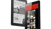 表は液晶、裏はE-Inkな両面タブレット「Janus」登場、巨大なYotaPhoneはペン対応