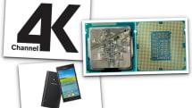 6月2日のできごとは「Channel 4K 放送開始」「第4世代Core 発売」ほか:今日は何の日?