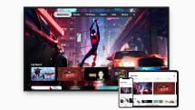新Apple TVアプリ、iPhone / iPad / サムスン製テレビ向けに配信開始