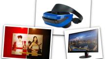 5月23日のできごとは「Acer Windows Mixed Reality Headset デベロッパーエディション 予約開始」「LIFEBOOK CH75/R 発売」ほか:今日は何の日?