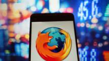 Firefox 67正式版リリース。アマゾンやGoogle検索が40〜80%高速化