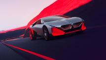 映画音楽の巨匠ハンス・ジマーが、BMWの電気自動車のために「音」を制作【動画あり】