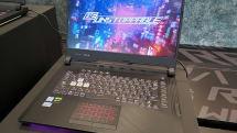 ゲーム向けノートPCにOffice搭載? ASUSが新路線ノートPCを多数発表