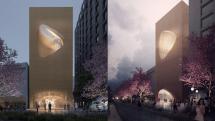 ビル一棟まるごとYouTuber向けに設計されたスタジオ「YouTube Space Tokyo」が渋谷に20年オープン