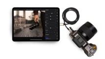 ハッセルブラッドが新中判デジカメ発表。iPad Proに連動、外出先でRAW現像も手軽に