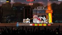 矢印キーだけで大量の敵を蹴散らせ。爽快アクション「One Finger Death Punch 2」:発掘!インディーゲーム