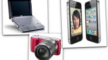 6月24日のできごとは「iPhone 4 発売」「HP 2133 Mini-Note PC 発売」ほか:今日は何の日?