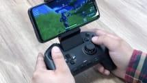 2万円のスマホ用コントローラー「Razer Raiju Mobile」で「フォートナイト」を始めたら止まらない