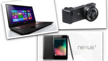 6月27日のできごとは「Lenovo Y50 発売」「Nexus 7 発表」ほか:今日は何の日?