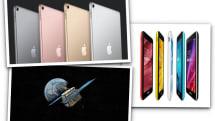 6月13日のできごとは「120Hz対応iPad Pro 発売」「はやぶさ 帰還」ほか:今日は何の日?