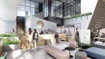 Googleが「渋谷ストリーム」に「Google for Startups Campus」をオープン、日本の起業家を無償で支援