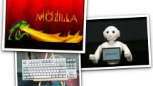 6月5日のできごとは「Mozilla 1.0 リリース」「Pepper 発表」ほか:今日は何の日?