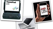 6月29日のできごとは「ThinkPad s30 発売」「初代iPhone 発売」ほか:今日は何の日?