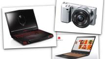6月3日のできごとは「Alienware M17x 発売」「NEX-5 発売」ほか:今日は何の日?