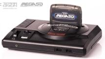 「メガCD」のゲームが遊べるアダプタMegaSD発表。接続コネクタがないメガドライブ互換機にも対応