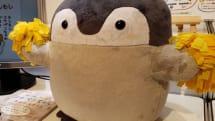 癒やしに全振り! 「おはなしコウペンちゃん」年内発売へ、VAIO初のコミュニケーションロボット