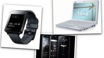 7月4日のできごとは「LG G Watch 発売」「Wind Notebook U100 発売」ほか:今日は何の日?