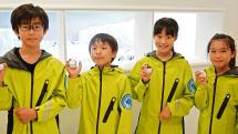 キッザニアに南極研究所がオープン、auと南極の意外な接点