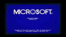 マイクロソフト、Windows 1.11アプリを公開。Netflix「ストレンジャー・シングス」とのコラボ企画