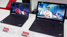 レノボ、「ホンキのThinkPad」を2モデル発売〜1.47kgでNVIDIA Quadro搭載P43sと4K対応でRTX5000も積めるP53
