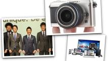 7月3日のできごとは「オリンパス・ペン E-P1 発売」「ZOZO 2Bスーツ 発売」ほか:今日は何の日?