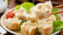 大豆原料の代替肉でできたシュウマイが販売開始。畜肉の噛み応えも再現