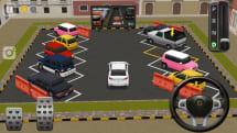 集中力がモノを!擦ってもアウトなシミュレーター「駐車の達人4」:発掘!スマホゲーム