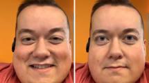 目を見て話せる iOS 13『FaceTime目線補正』はiPhone XS / XR限定。ARKit 3で実現