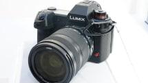 本気のシネマミラーレス「LUMIX S1H」発表。世界初Cinema4K/6K撮影対応、時間無制限記録も