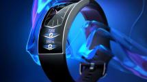 2インチ大画面の「Amazfit X」発表! ウェアラブル大型化のカギは『曲面ディスプレイ』(山根康宏)
