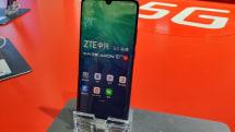 ZTEが一番のり!サムスンは乗り換え無料!中国で始まる5Gスマホ販売合戦(山根康宏)