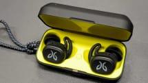 ロジクール、片耳再生可能な防水仕様の完全ワイヤレスイヤホン「Jaybird VISTA」発表
