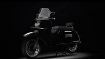 ブラックスミス、レトロなデザインの電動スクーター「B3」発表