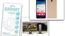8月18日のできごとは「LG X screen 発売」「Crystalusion 発売」ほか:今日は何の日?