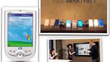 8月22日のできごとは「HP iPAQ Pocket PC h1937 発売」「ASUS MeMO Pad 8 AST21 発売」ほか:今日は何の日?