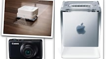 8月26日のできごとは「Power Mac G4 Cube 発売」「Braava jet 240 発売」ほか:今日は何の日?
